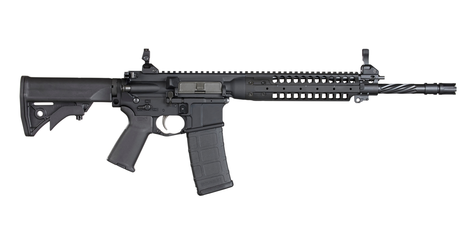 IC-Enhanced 5.56