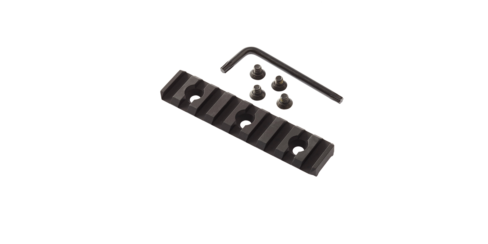 LWRCI Rail Section Kit | 3-Hole