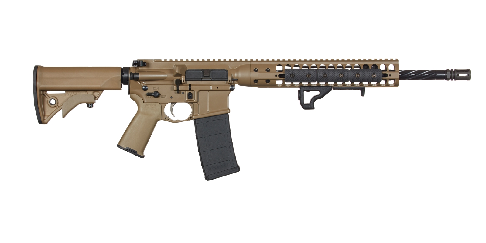 IC DI Flat Dark Earth 5.56 - Sport South Exclusive