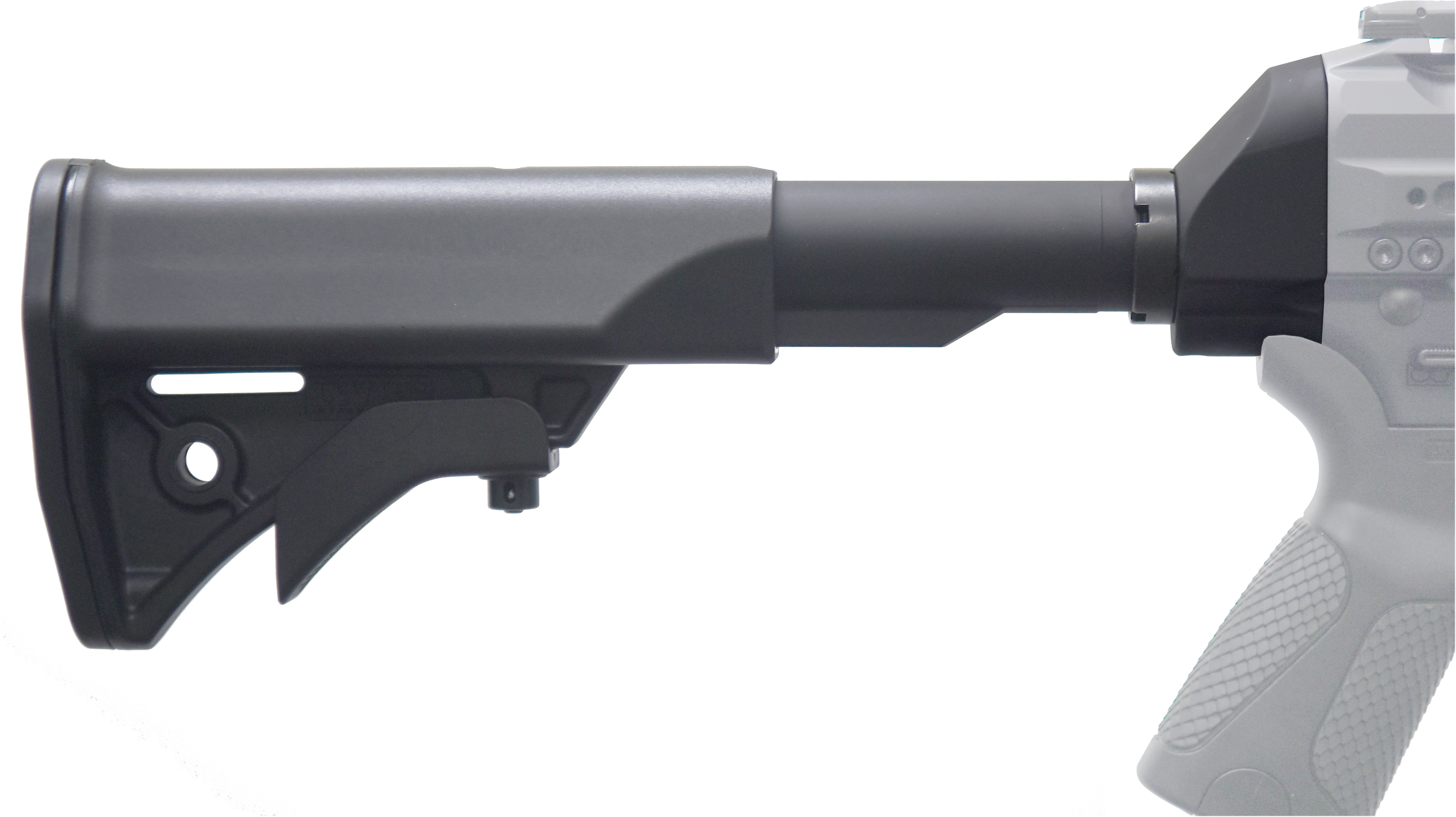 SMG Fixed Stock Adaptor