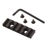 LWRCI Rail Section Kit | 2-Hole