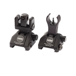 LWRCI Skirmish Back Up Iron Sights (BUIS) Set