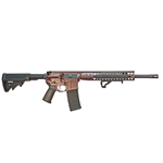 IC DI Flat Dark Red 300 BLK - Bill Hicks Exclusive