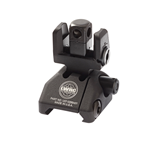 LWRCI Skirmish BUIS - Rear Sight