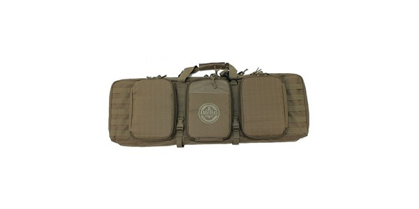 Tactical Rifle Bag