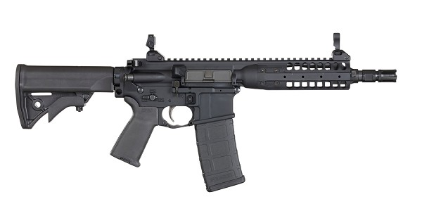 IC-PSD Rifle