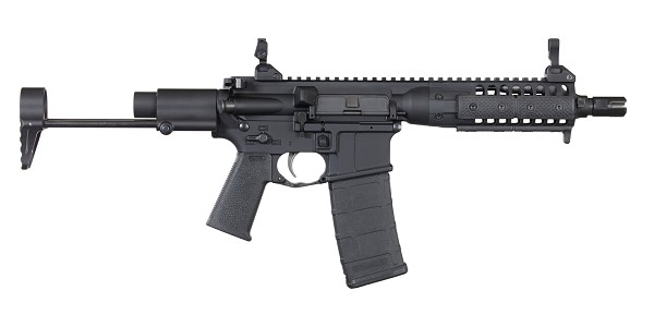 IC-PDW (5.56) Personal Defense Weapon