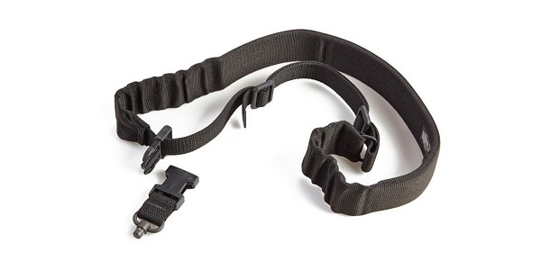 BFG Single-Point Sling- Padded Bungee
