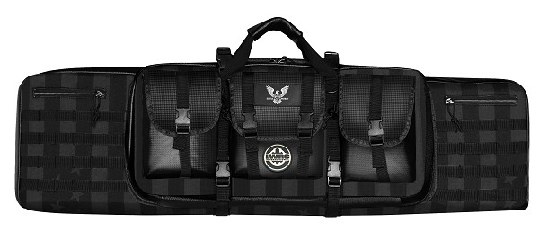 LWRCI COVERT RIFLE CASE