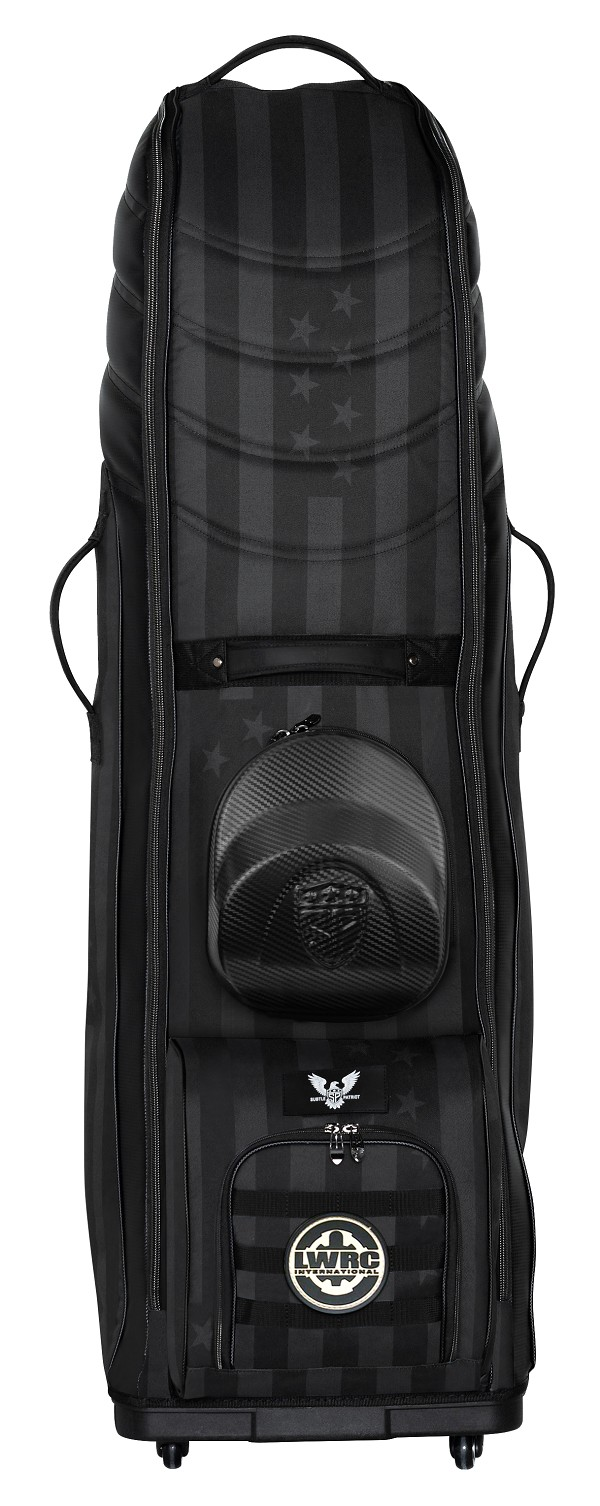 LWRCI COVERT GOLF BAG TRAVEL COVER