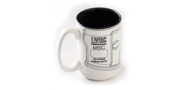 M6 IC Rifle Mug HD